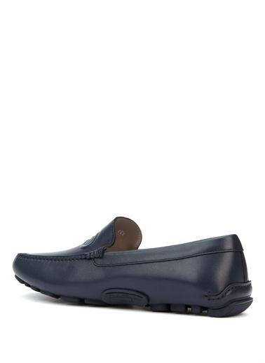 Salvatore Ferragamo Ayakkabı Mavi